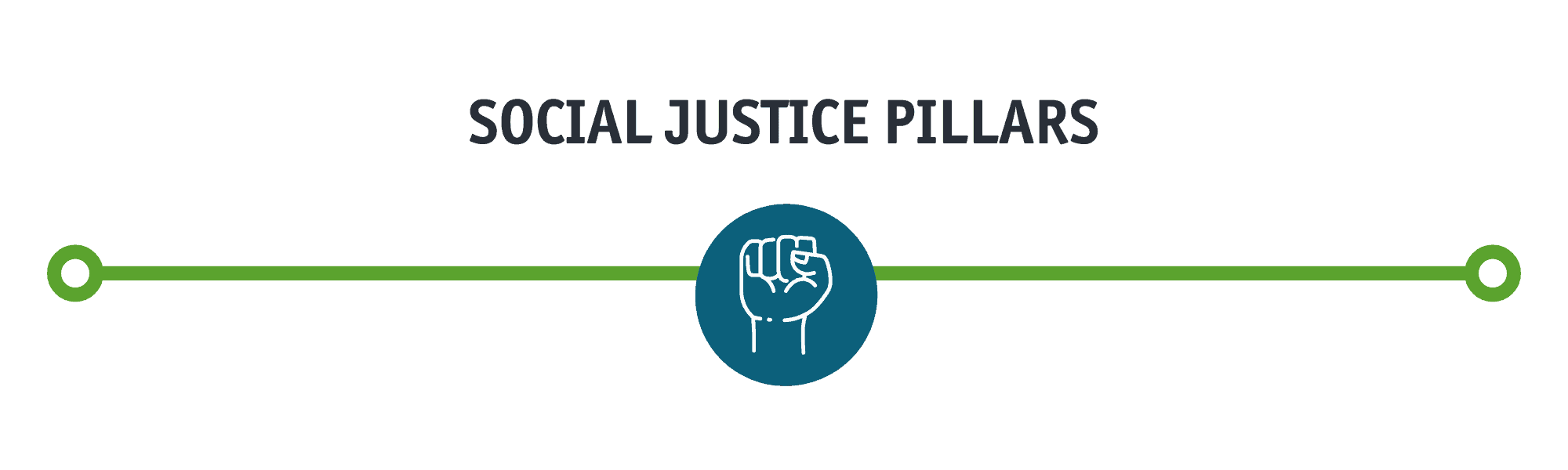 Social Justice Pillars